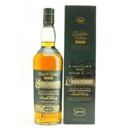 Cragganmore Double Matured 1990 1L 1990