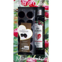 Ginja Mariquinhas Pack C/Chocolate 50 cl