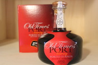 Poças Porto 10 Anos Decanter Old Time's NV