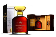 Highland Queen Majesty Single Malt Limited Edition 40 Anos