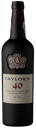 Taylor's Porto 40 Year Old tawny NV