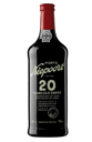 Niepoort Porto 20 Years Old Tawny NV