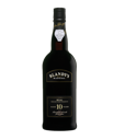 Blandy's Madeira Bual 10 Years NV