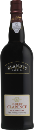 Blandy's Madeira Duke of Clarence Rich NV