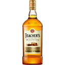 Teacher's Cream Whisky 1L