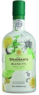 Graham's Blend Nº5 White NV