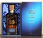 The Nikka Premium Blended 12 Anos