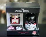 Wild Snow Dog Cherry Edition Gin