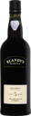 Blandy's Madeira Malmsey 5 Years NV