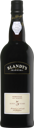 Blandy's Madeira Sercial 5 Years NV