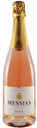 Messias Espumante Rosé Bruto 2017