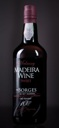 H M Borges Madeira Malmsey Sweet 10 Years NV
