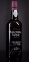 H M Borges Madeira Malmsey Sweet 15 Anos NV