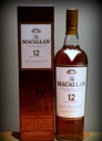 The Macallan Sherry Oak 12 Anos