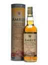 Amrut Single Malt Whisky Cask Strength